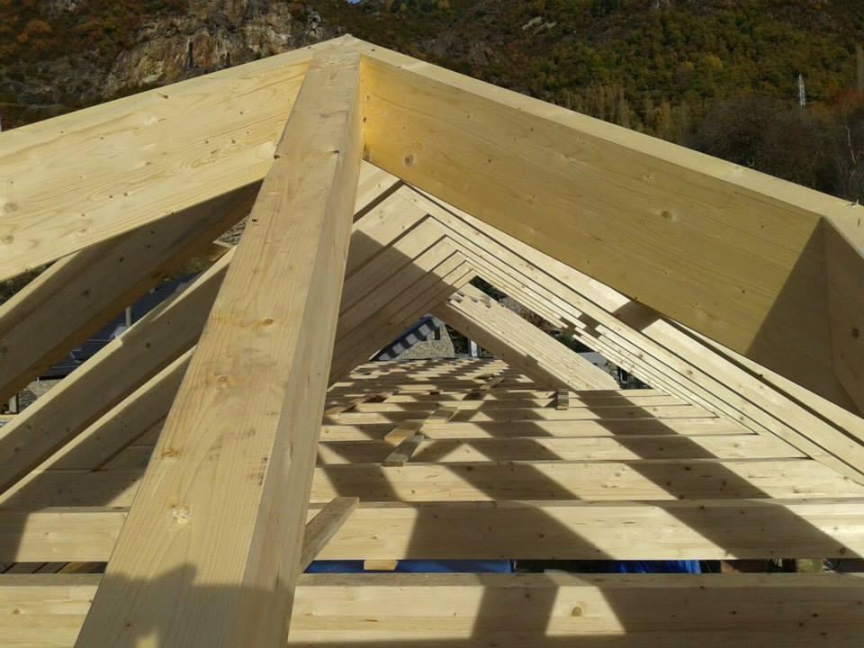 Cases de fusta lleida