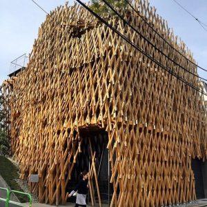 construcciones de madera